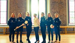 Women's Gaelic Players Association @ Smock Alley