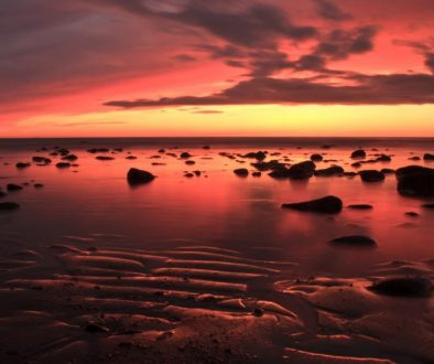 Tips for Long exposure photography – Seascapes